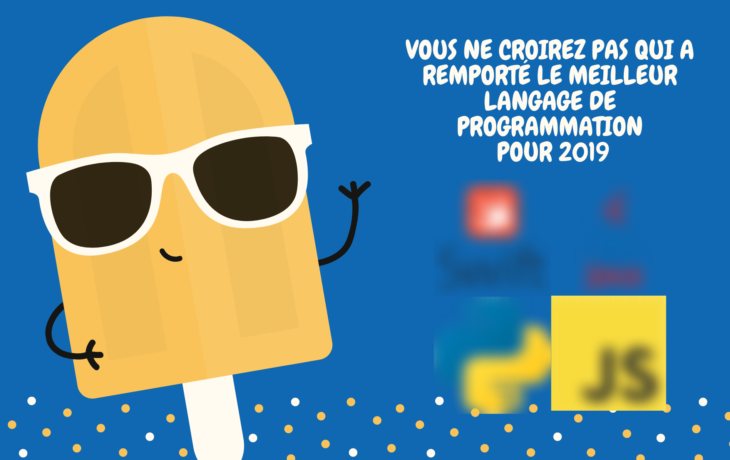 meileurs langages 2019